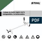 Motorsense Und Freischneider Spanisch