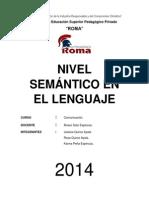 Nivel semantico del lenguaje(3).docx