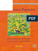 The Divine Paradox - Sesha - January 2014