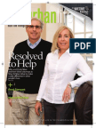Silver & Silver Attorneys At Law Featured In Suburban Life Magazine
