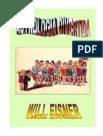 Astrologia Divertida - Will Eisner
