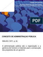 Administracao Publica Conceitos