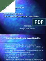 4.- Problematizacion en Metodologia de La Investigacion -1