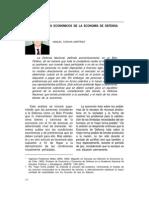 Fundamentos Economia Defensa