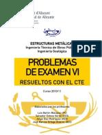 Colección Problemas Examen 2010-2011