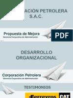 PROPUESTA DE PLANIFICACION ESTRATEGICA.pptx
