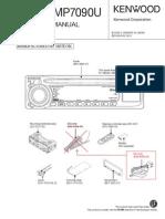 KDC-MP7090U