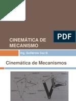 Cl03 Cinematica de Mecanismos