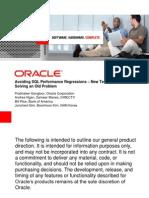 Avoiding SQL Performance Regressions (3)