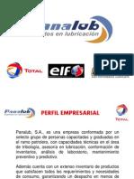Presentacion de Total