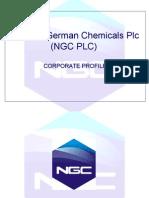 NGC Profile