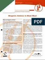 10-BiogenicAminesMeatMeal