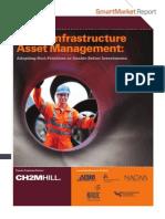 Water Infrastructure Asset Management SMR 2013