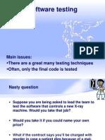 testing (1) fundametals