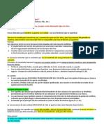Los Que Procuran La Paz - 24-01-2014