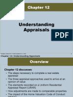 MLPP3e C12 Appraisal