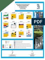 Calendario de Actividades Escolares DGETI 2014-2015 (1)