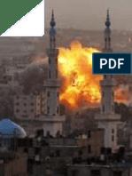 A gázai földgázra van Izraelnek szüksége