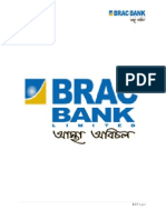 Financial Performance Analysis of Five Leading Banks of Bangladesh