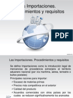 presentacindeprocedimientosyrequisitosparalasimportaciones-110630174803-phpapp02
