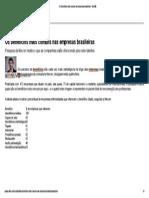 DINAMICA MOTIVAÇÃO 3 Os Benefícios Mais Comuns Nas Empresas Brasileiras - Gestão