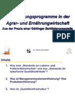 Neuendorff_GfRS_Zertifizierungssysteme