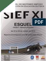 2013-SIEF XI Memorias (Final)