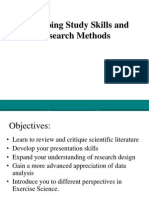 Research Methodology 2
