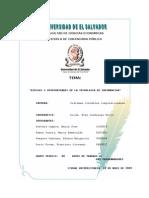 RIESGOS Y OPORTUNIDADES DE TI. 04-02