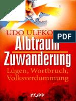 223466527 Udo ULFKOTTE Alptraum Zuwanderung InhaltsVZ