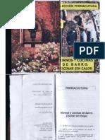 Coleccion Permacultura 13 - Hornos Y Cocinas de Barro Cocinar Sin Calor (Scan)