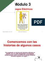 Module3 Electrical Hazards Spanish