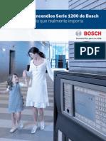 Central Contra Incendios Bosch_1200-5000-V01