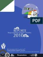 Cartilla Informe RSE