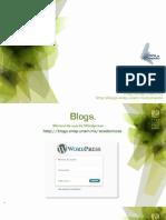 Manual Wordpress 2011