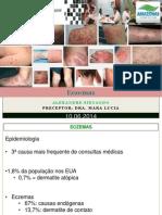 Eczemas as 2014