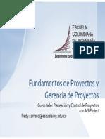 FundamentosdeProyectosyGerenciadeProyectos2010