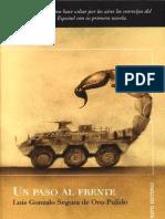 Un Paso Al Frente - Luis Gonzalo Segura