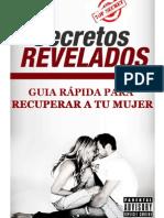 Juan Jose Miranda Como Recuperar a Tu Mujer
