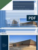 Empresa Constructora Precon