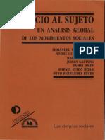 [1990 (1989)] André Gunder Frank & Marta Fuente. Diez tesis acerca de los movimientos sociales (En