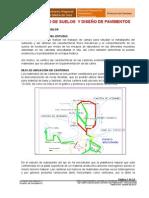 Estudio de Suelos y Diseño de Pavimento Gp