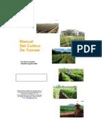 Manual Cultivo Tomate