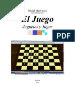 El Concepto de Juego y Los Juguetes