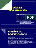 06.0. Diseños de Investigación