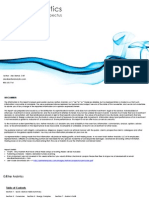Aether Analytics Technical Conspectus July 18, 2014