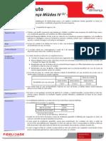 2013 FP Postal Poupanca Miudos IV