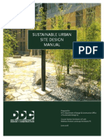 Sustentable Urban Design