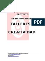 Proyecto-Manualidades