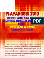 Playarobic2010 Tot